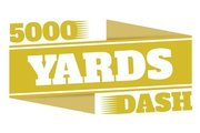 5,000 Yards Dash
