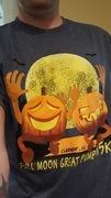 Full moon great pumpkin 5k