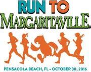 Run to Margaritaville Half Marathon