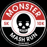 Monster Mash Run