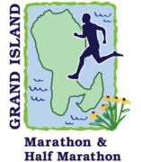 Grand Island Marathon, Half Marathon & 50k