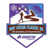 Double Shot: Hot Cocoa Classic 5k + Marshmallow Mountain Mile