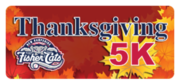 Fisher Cats Thanksgiving 5K