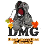 Demi Marathon de Granby -  5 KM