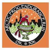 Arctic Frog 25k/50k