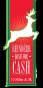 Reindeer Dash For Cash