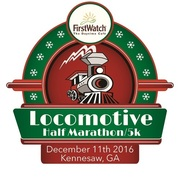 The Locomotive Half Marathon