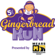Gingerbread Run benefiting Give Kids the World