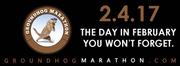 Groundhog Half Marathon