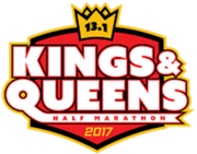 Kings and Queens Half Marathon