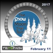 Snow Moon Trail Run