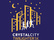 Crystal City Twilighter