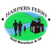 Harpers Ferry Half Marathon