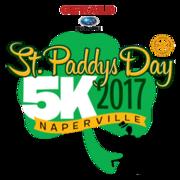 St. Paddy's Day 5K