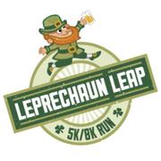 Leprechaun Leap 8k / 5k