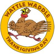 Wattle Waddle