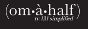 Omahalf