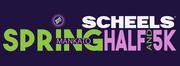 Scheels Mankato Spring Half Marathon