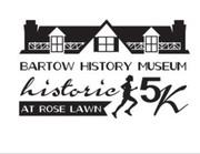Bartow History Museum 5K
