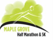 Maple Grove Half Marathon