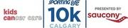 Sporting Life 10K Calgary
