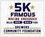 5K Famous Racing Sausages Run/Walk