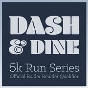 Dash & Dine 5K