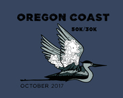 Rainshadow Running Oregon Coast 50k