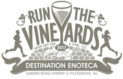 Good Day for a Run - Run the Vineyards Destination Enoteca