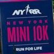 NYRR New York Mini 10K