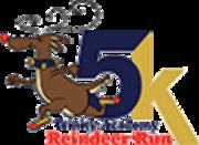 Trinity Academy Reindeer Run 5K