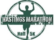 Hastings Marathon, Half Marathon, 5k