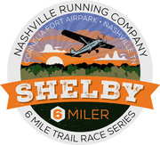 Shelby Bottoms 6 Miler