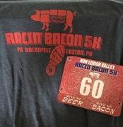 Racin Bacon 5k
