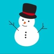 2017 Winter Walk/Snowman Run