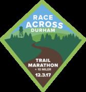 Race Across Durham