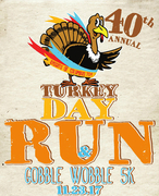Knights of Columbus Turkey Day Run & Gobble Wobble