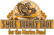 Rockland Road Runners' 5 Mile Turkey Trot for the Marisa Fund