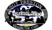 Sgt. Preston, Yukon King Run