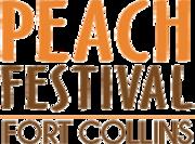 Fort Collins Peach Festival 5k