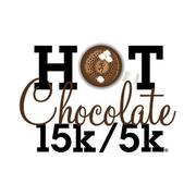 Allstate Hot Chocolate Indianapolis