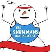 Snowman Half Marathon 2018