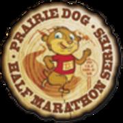 Arctic Prairie Dog Half Marathon