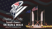 The Stephen Siller Tunnel To Towers 5k Run and Walk