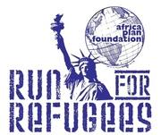 IRIS Run for Refugees