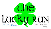 The Lucky Run - by Good Day for a Run