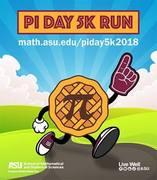 ASU Pi Day 5k