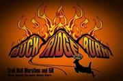 Buck Ridge Burn