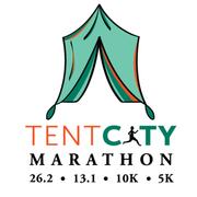 Tent City Marathon