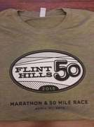 Flint Hills 50 and Trail Marathon